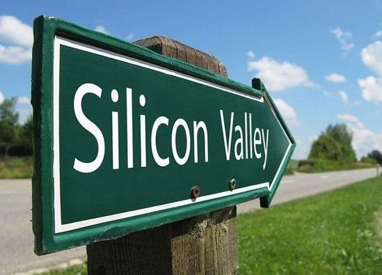 硅谷创新之旅